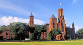 Smithsonian Institution Visitor Center