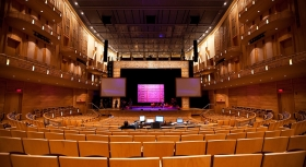 Strathmore Music Center